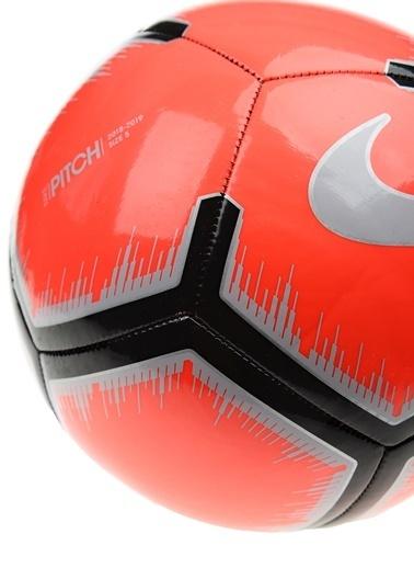 Nike Futbol Topu Renkli